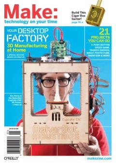 Magazine Make